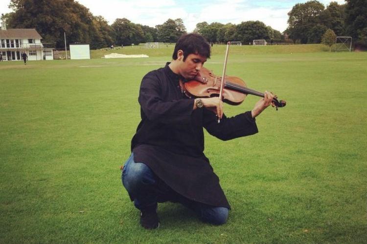 Frazan Adil Kotwal, Indian Opera Singer