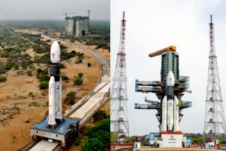 India's most powerful rocket launches satellite into orbit