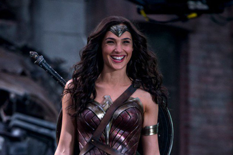 Jordan Might Be Banning Wonder Woman, Too