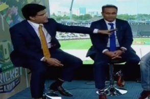 ICC Champions Trophy 2017, Virender Sehwag, Sourav Ganguly