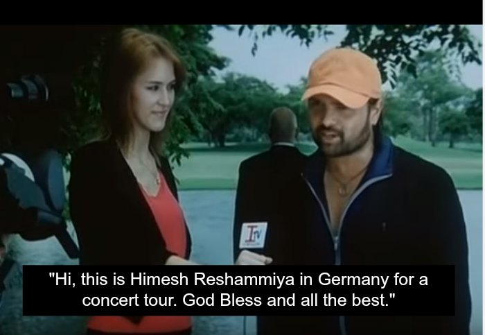 Himesh Reshammiya