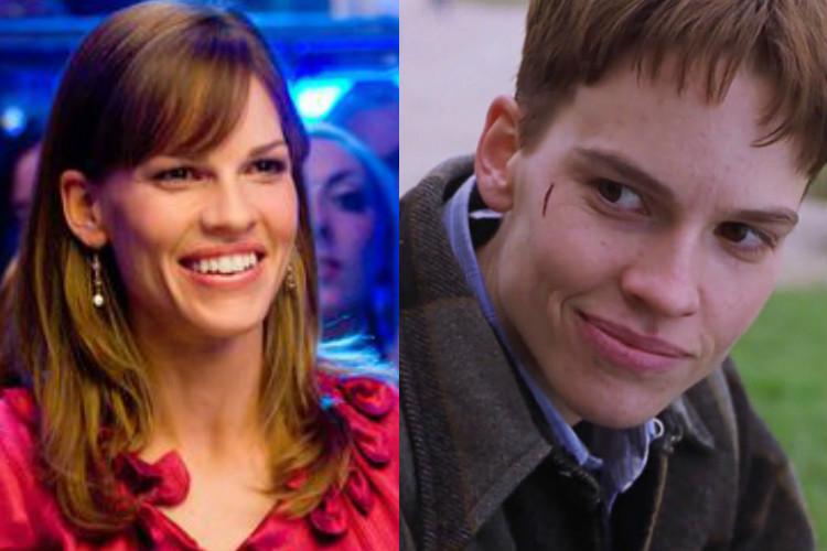 Transgender, Transgender role, cis actor