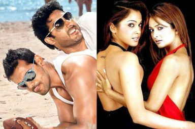 Homosexuality in Bollywood, Dostana, Girlfriend