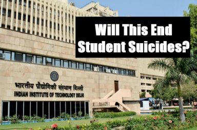 IIT Delhi may come up with this new plan to curb student suicides at the institute