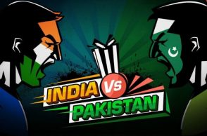 India vs Pakistan ICC Champion Trophy 2017