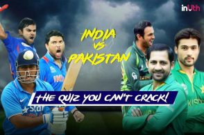 India vs Pakistan quiz, India vs Pakistan, ICC Champions Trophy 2017