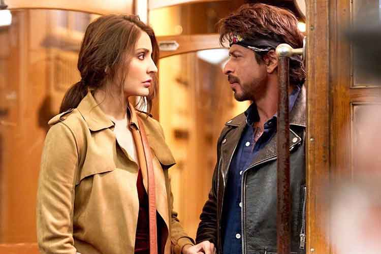 Jab Harry Met Sejal first look photo