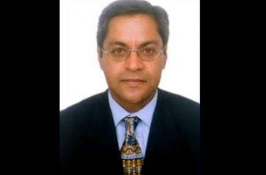 Ambassador Manpreet Vohra