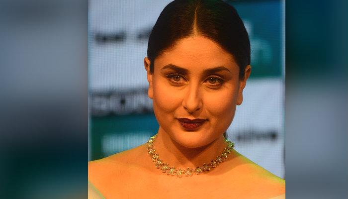 Kareena Kapoor Khan, IANS photo