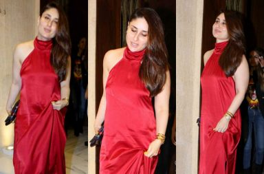 Kareena Kapoor, Manish Malhotra bash