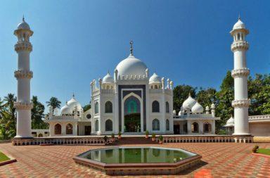 Kerala Mosques