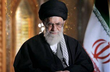 Ayatollah Khamenei speaks on Kashmir