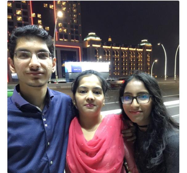 KRK Family