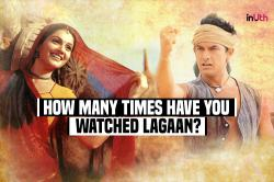 Aamir Khan wore Kiran Rao's earrings, and 15 other facts on Lagaan's 16th anniversary