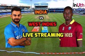 India vs West Indies Live Streaming, IND vs WI, Virat Kohli, Jason Holder