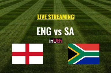 England Vs South Africa 2nd T20I