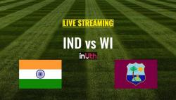 India vs West Indies, 1st ODI, Queen's Park Oval, Live Streaming: Watch Live Telecast on Sony Six, Ten 1 HD, Ten 3 and Live Streaming on Hotstar