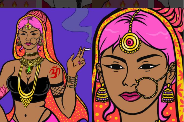 Samyukta Madhu