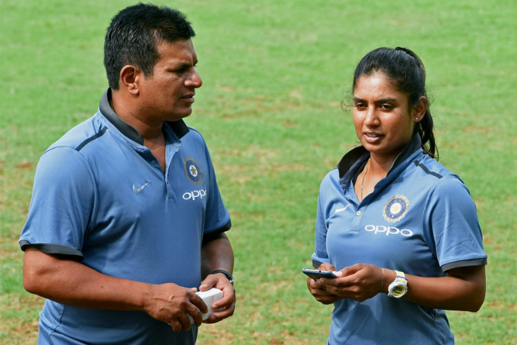 Mithali Raj, Indian Womens Cricket, Captain
