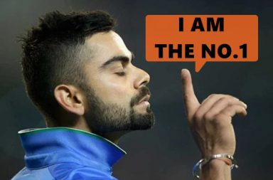 Virat Kohli pips Salman Khan to become the No.1 celebrity on Facebook