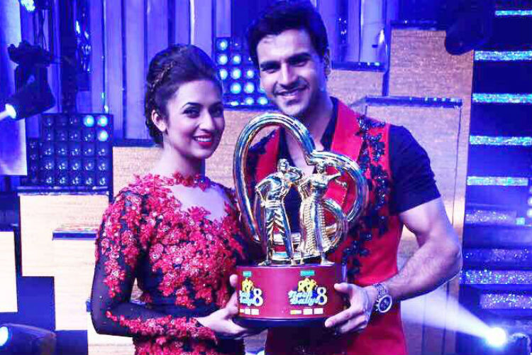 nach-baliye-winner-trophy