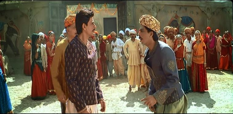 aao kabhi haveli pe a brief history of bollywoods love