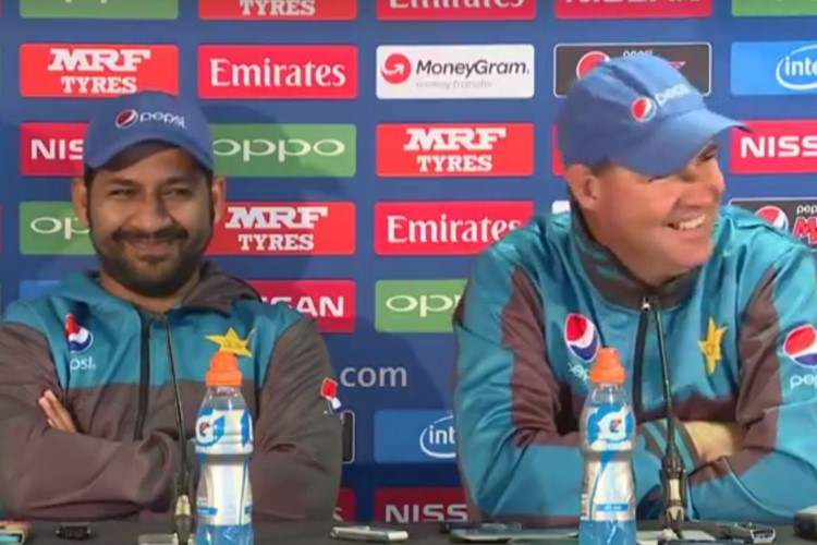 Champions Trophy: Butt wants Pak players to enjoy 'pressure game' against India