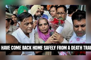 Indian comes back home