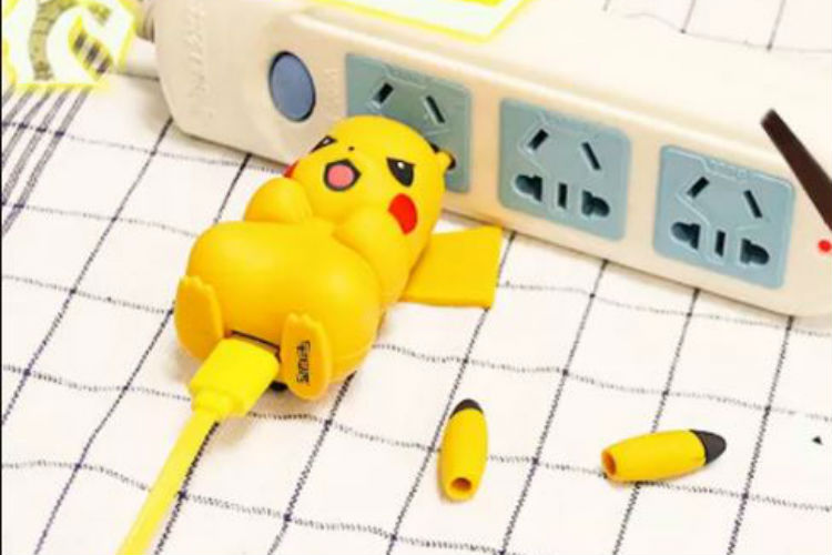 Pikachu Charger, NSFW, DH Gate
