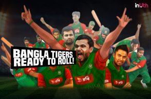 ICC Champions Trophy 2017: Bangladesh vs England