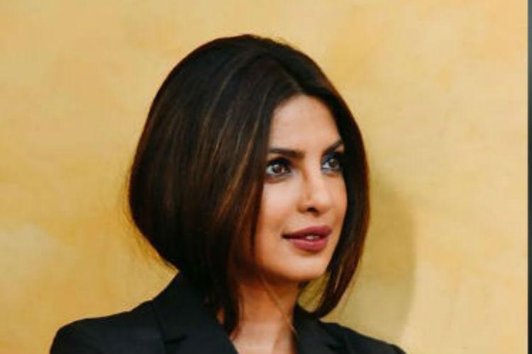Priyanka Chopra Haircut Hair Colour And Hairstyles 13 Peecee