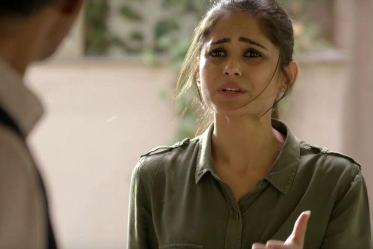 Ram Gopal Varma, RGV Short Film, Sunny Leone Meri Beti SUNNY LEONE Banna Chaahti Hai