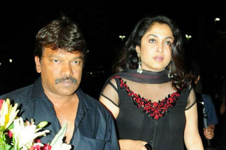ramya-krishnan-husband-krishna-vamsi