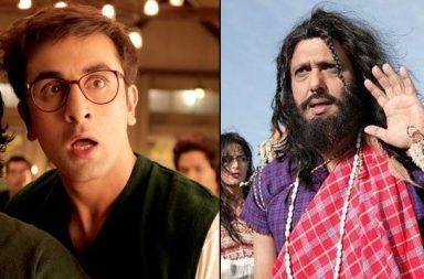 Govinda, Jagga Jassos, Ranbir Kapoor, Katrina Kaif