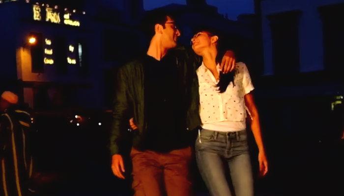 Ranbir Kapoor, Katrina Kaif in Jagga Jasoos