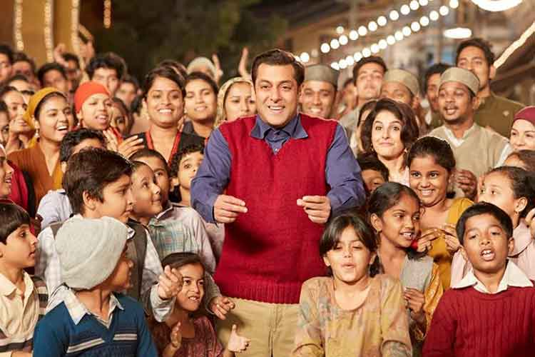 5 Records Salman Khan's Tubelight will have to break to emerge as the biggest movie