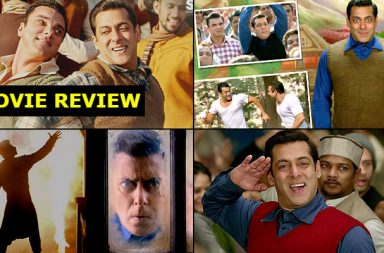 Tubelight movie review, Salman Khan