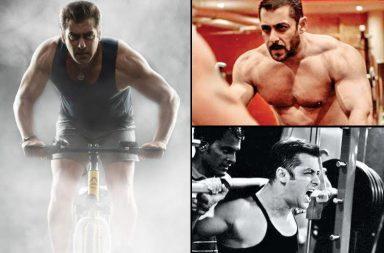 Salman Khan fitness secret
