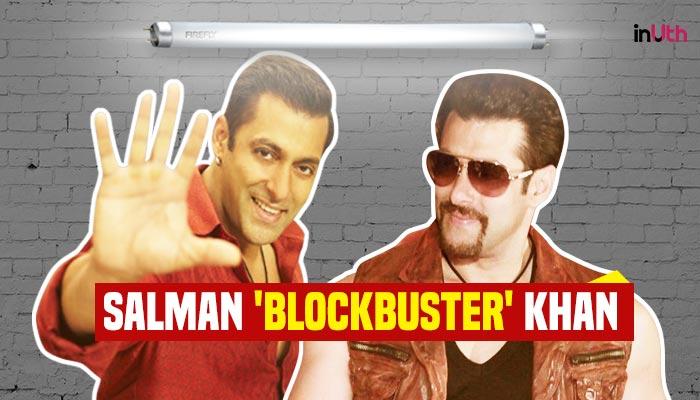 Salman Khan, Box Office, Sultan, Kick
