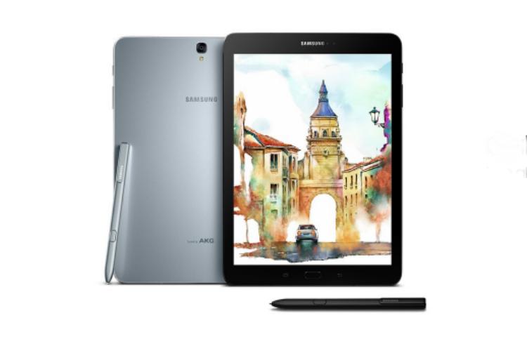 Galaxy Tab S3, samsung