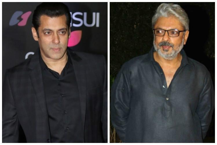 Salman Khan confirms film with Sanjay Leela Bhansali, fans rejoice!