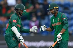 New Zealand vs Bangladesh, ICC Champions Trophy 2017, Shakib Al Hasan, Mahmudullah