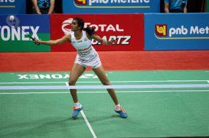 PV Sindhu, Australian Open Super Series, Quarter final, Tai Tzu Ying