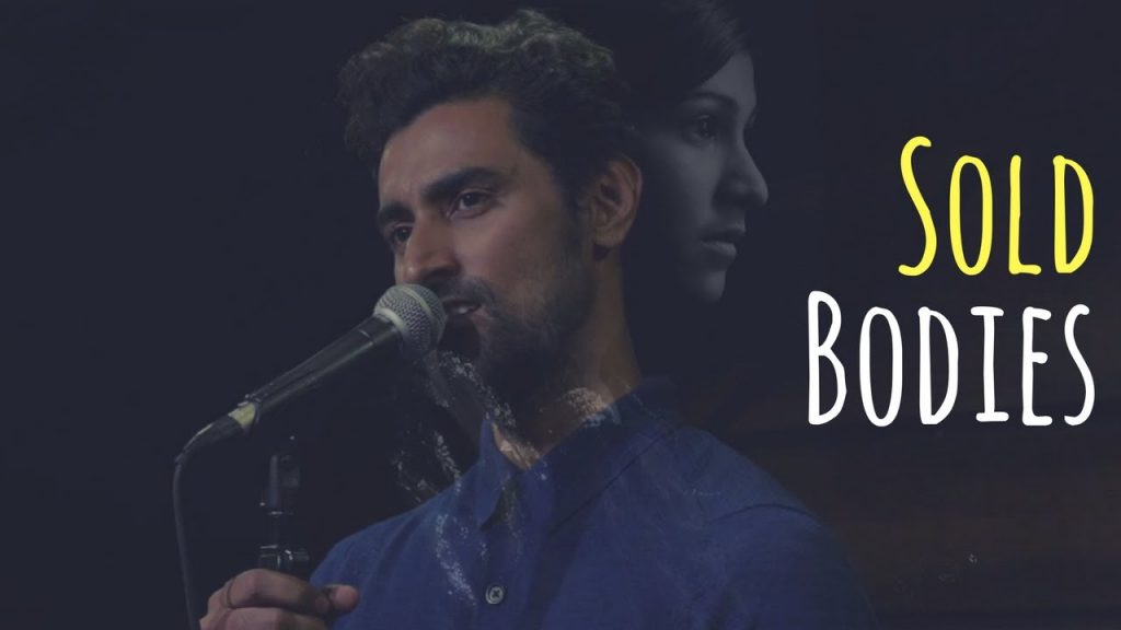 This gut-wrenching poem by Kunal Kapoor on sex workers will give you goosebumps [WatchVideo]