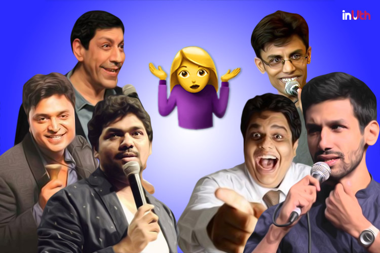 India's funniest stand-up comedians from 2017 — Quartz