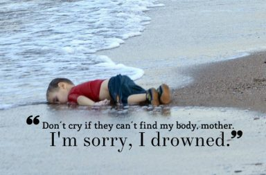 Sorry I Drowned, Médecins Sans Frontières, Doctors Without Borders, Syrian Refugee Crisis, Refugee Crisis, European Union, Alt-right group, Animated Short Film,