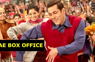 Salman Khan, Tubelight, UAE Box Office