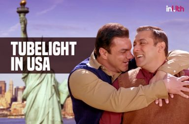 Salman Khan, Sohail Khan, Tubelight
