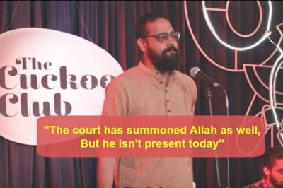 Ayodhya, Lord Ram in Court, Kashmiri Pandits, UnErase Poetry