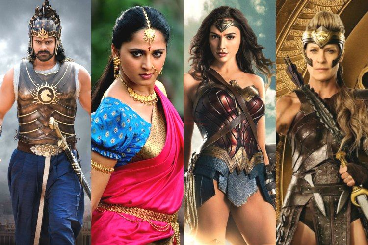 Wonder Woman lassos fans with box office hit